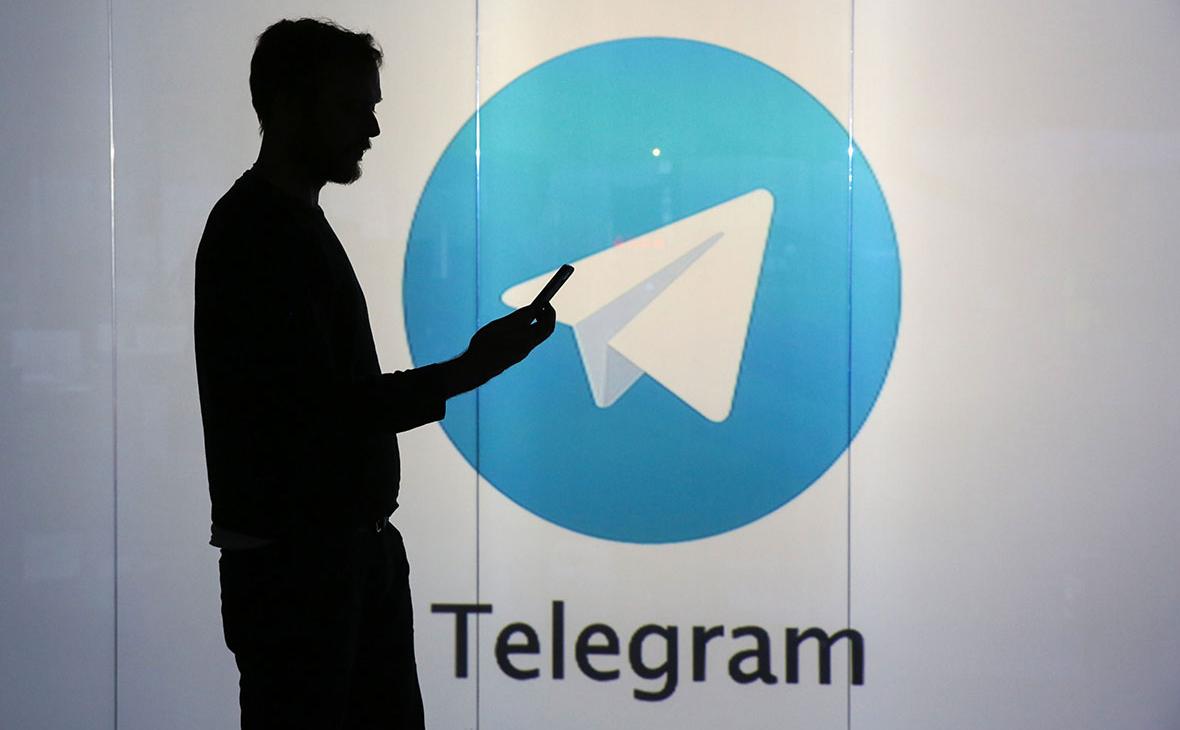 Дуров заявил о рекордном росте числа пользователей Telegram