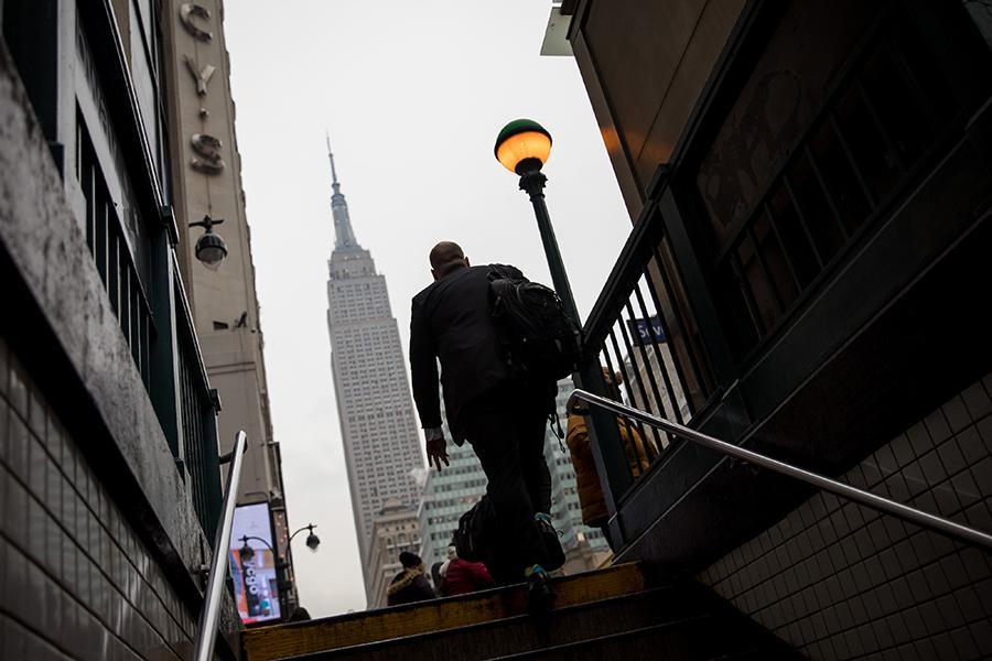 Фото:Michael Nagle / Bloomberg