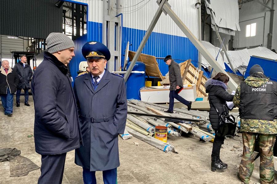 Фото:МЧС России по Орловской области