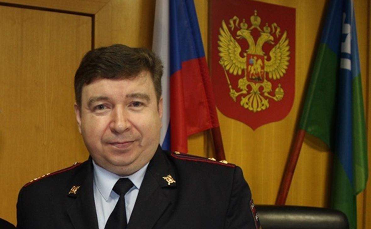 Главу полиции Нижневартовска уволили после акции протеста в школе