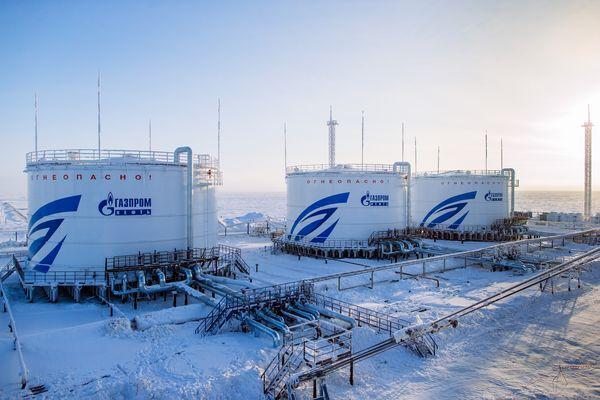 "Фото: сайт компании ""Газпром нефть"""