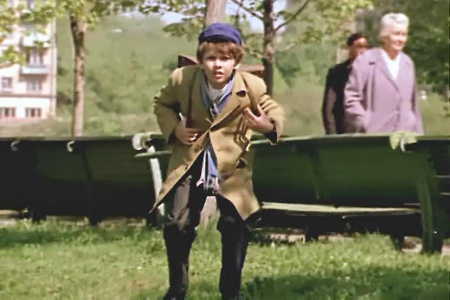 Фото:кадр из фильма «Денискины рассказы»