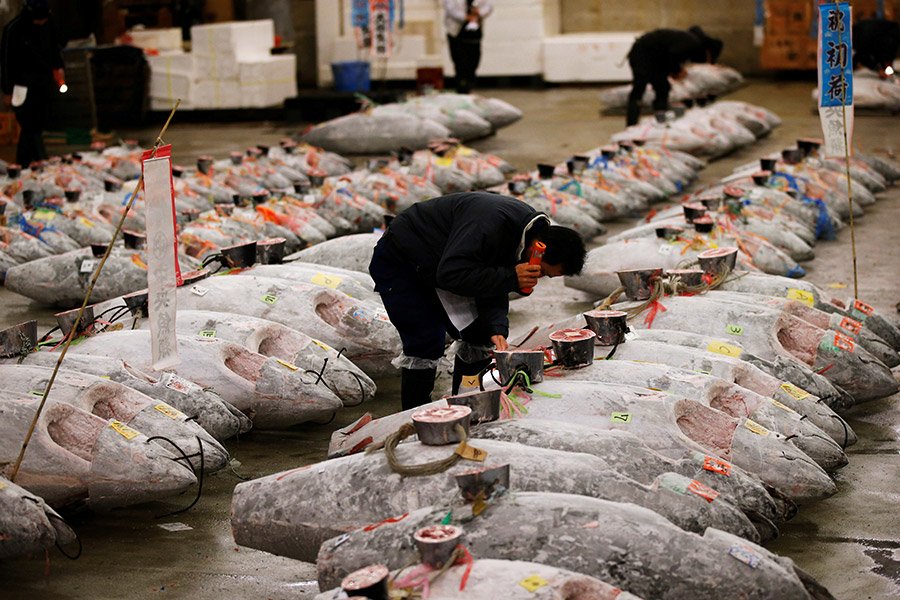 Фото:Toru Hanai / Reuters