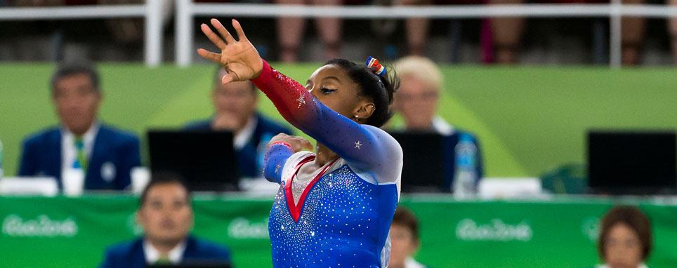 Олимпийская чемпионка обвинила экс-врача сборной США в домогательствах