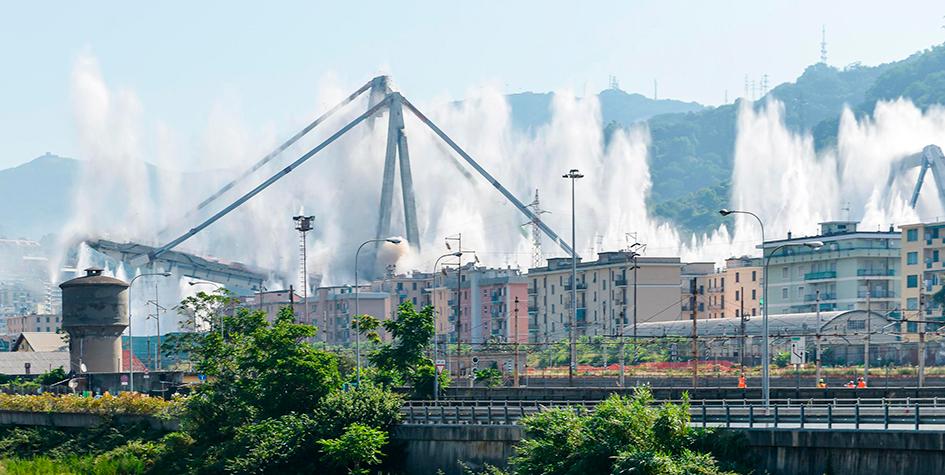 Фото: SIMONE ARVEDA / EPA / ТАСС