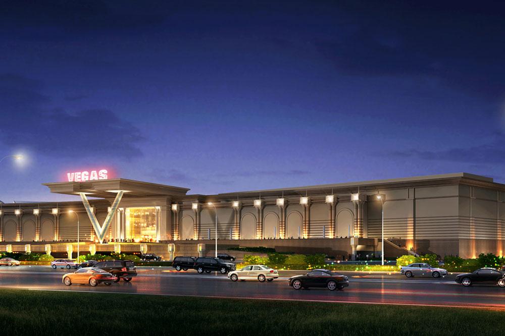 «Vegas Кунцево» появится на западе Москвы между Можайским и Рублево-Успенским шоссе