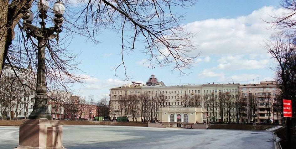 Фото: ИТАР-ТАСС/ Сергей Виноградов