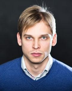 Илья Тюкин
