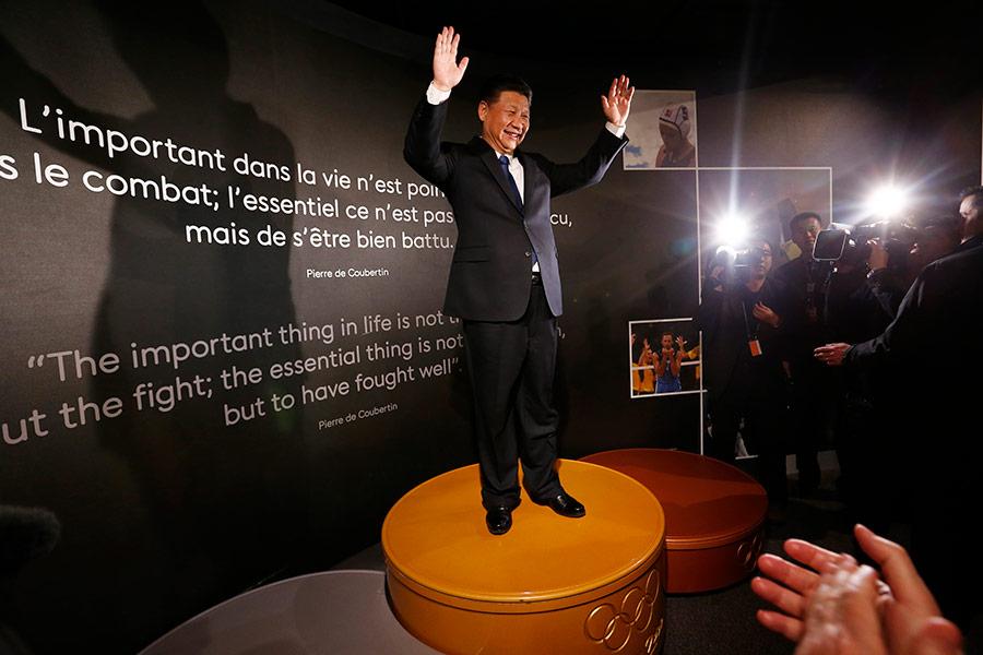 В этом году список Forbes возглавил лидер самой населенной страны в мире Си Цзиньпин. Вернувшись на пост председателя КНР в 2012 году, он вскоре приступил к реформам и реализации своей программы «Китайская мечта» — концепции развития КНР до 2049 года.