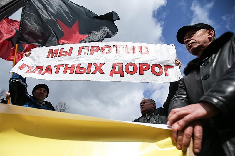 Фото:Антон Новодережкин/ТАСС