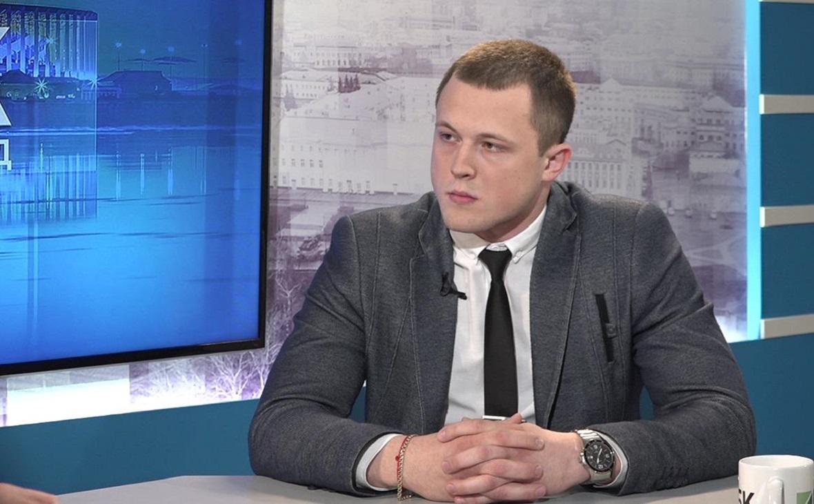 Сергей Филяс