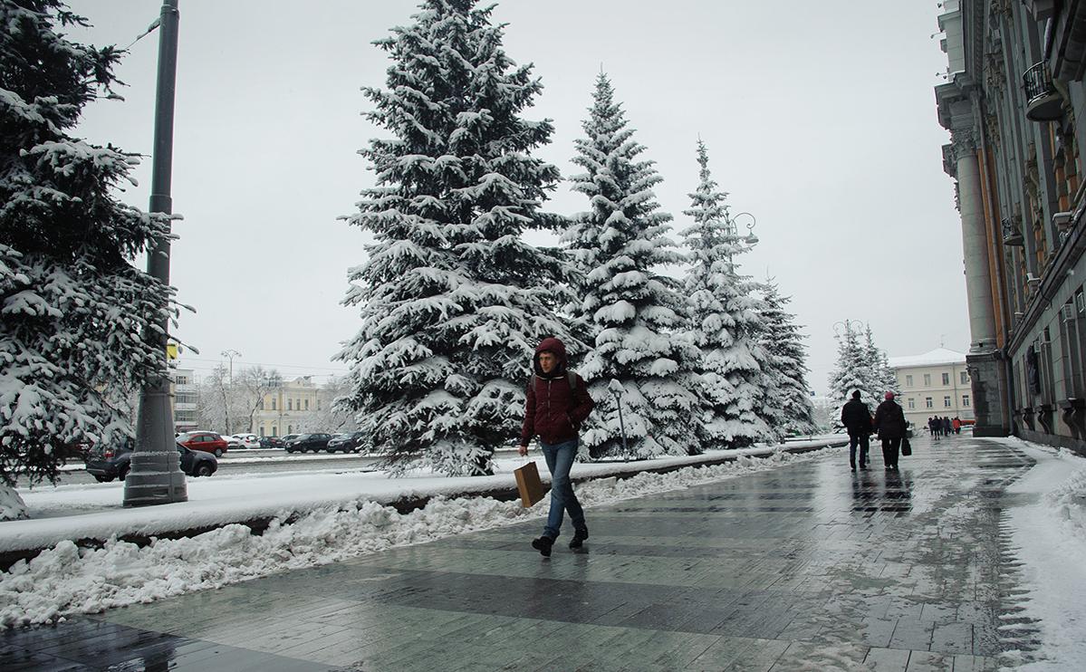 Фото: Дмитрий Часовитин / Global Look Press