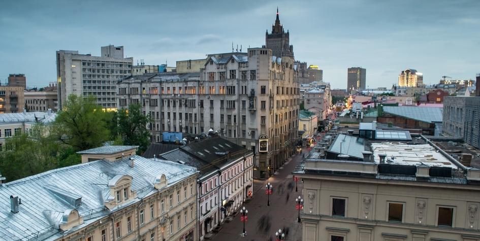 Фото: Рамиль Галеев/ТАСС
