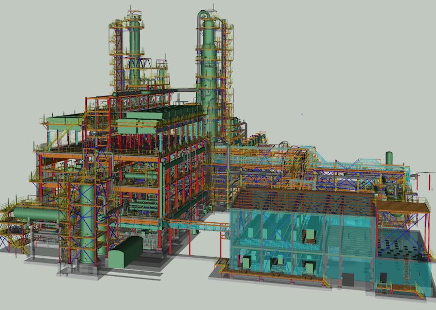 Проект «Газпром нефти»