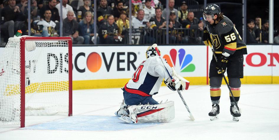 Фото: Chris Williams/Icon Sportswire