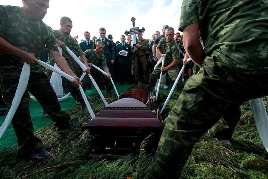 Фото:Сергей Аверин / РИА Новости