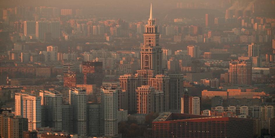 Фото: Михаил Терещенко/ТАСС
