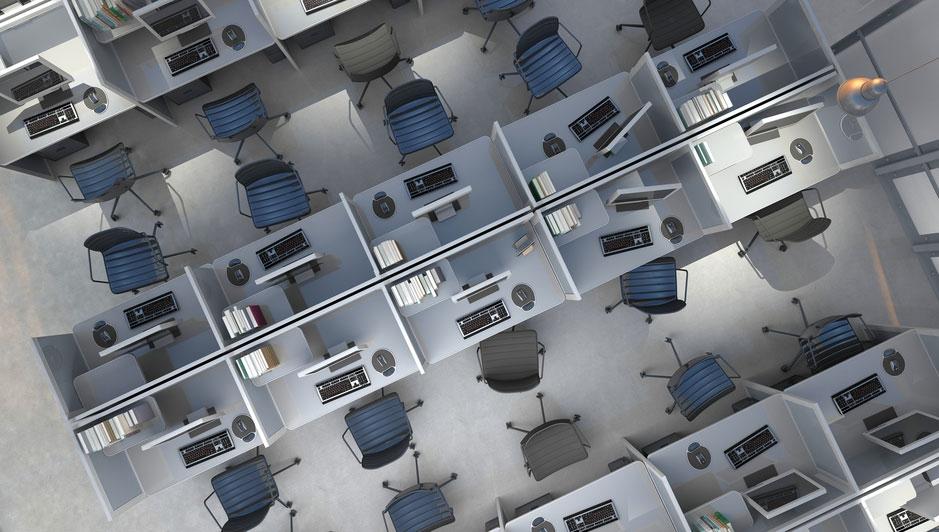 Cвободная планировка позволяет максимально эффективно использовать площадь