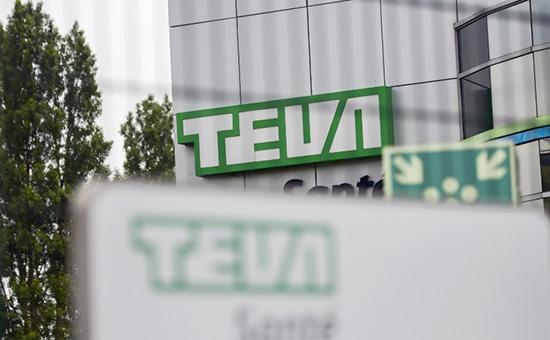 Завод компании Teva Pharmaceutical во Франции