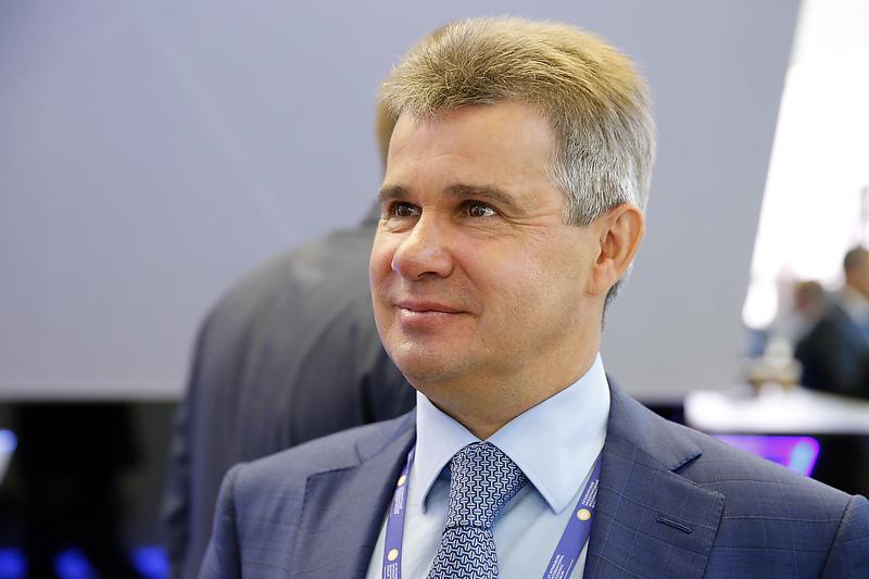 Генеральный директор и владелец «Первой мебельной фабрики» Александр Шестаков