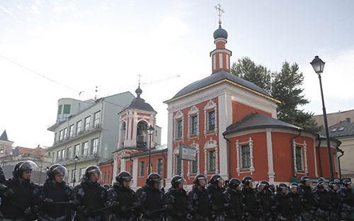 Фото:Максим Шеметов / Reuters