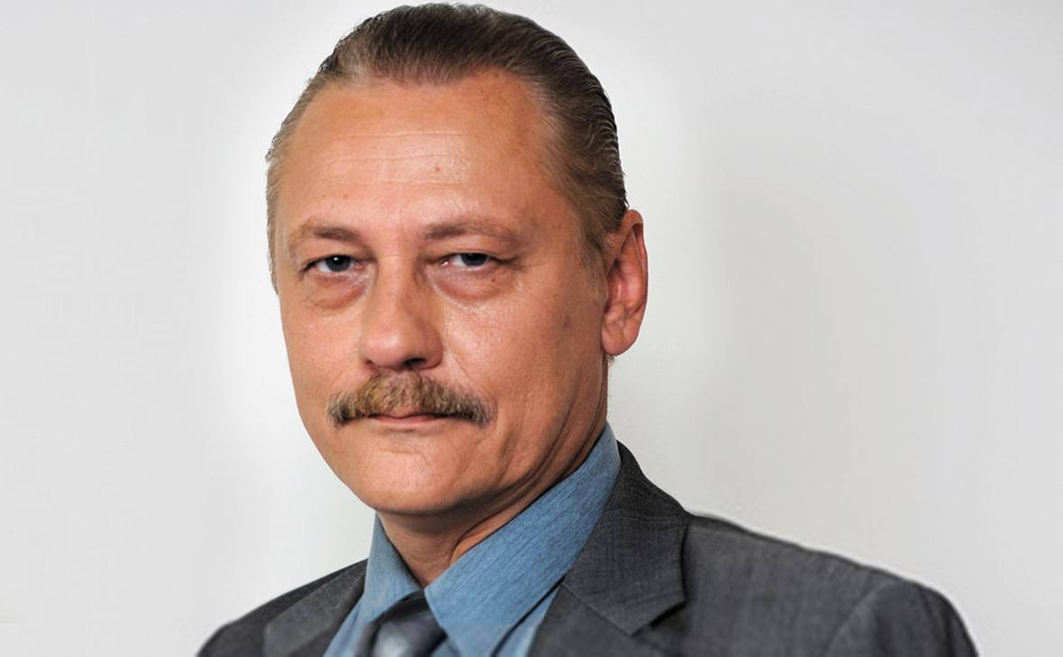 Владимир Пискунов