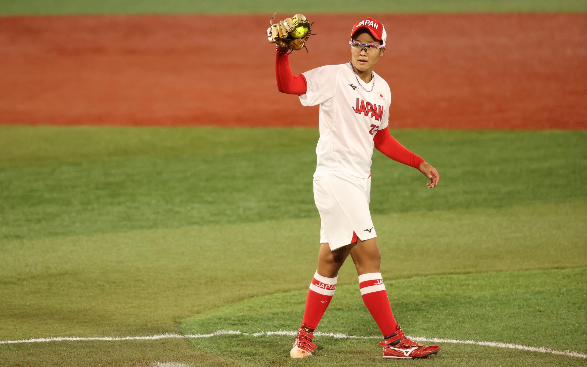 Фото: Yuichi Masuda/Getty Images