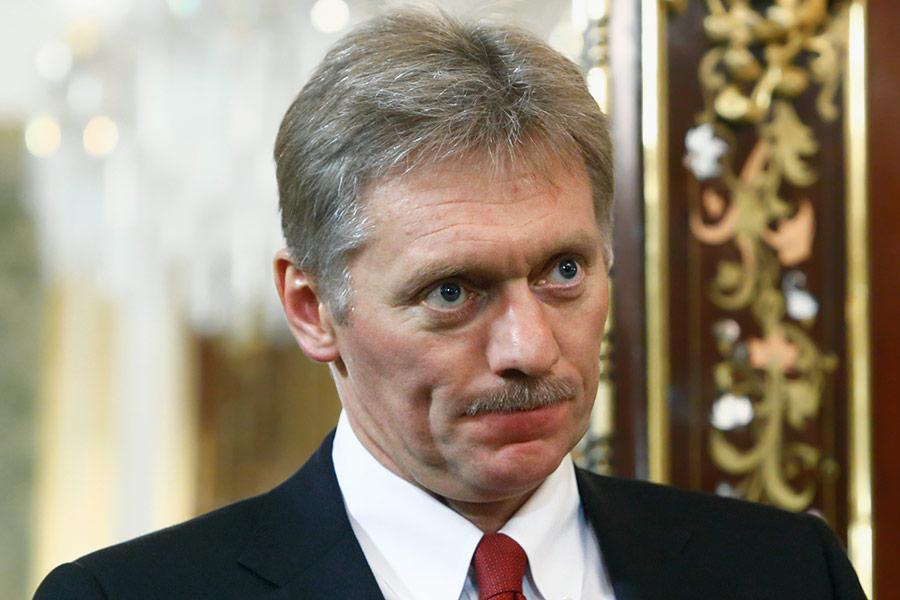Фото:Сергей Карпухин / AP