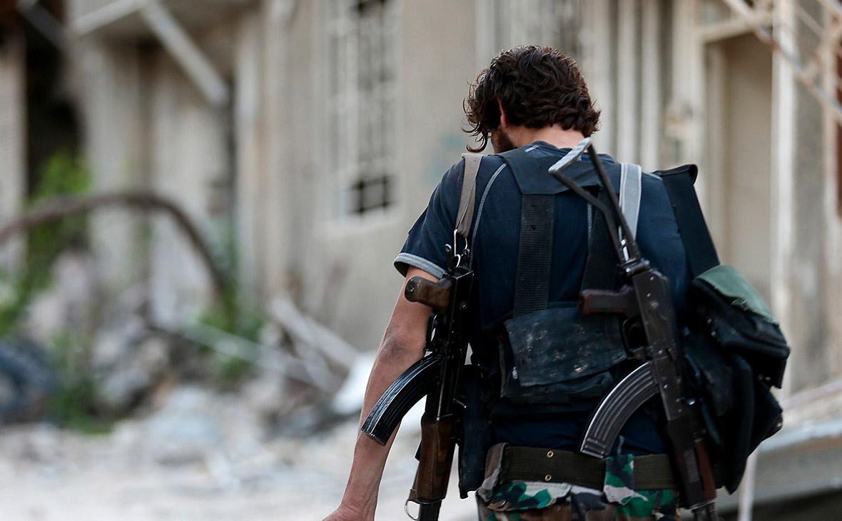Фото:Bassam Khabieh / Reuters