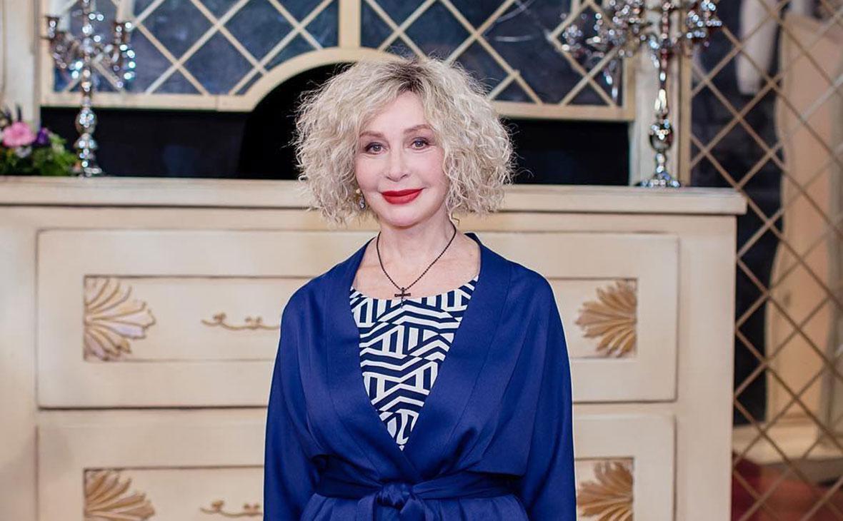 Актриса Татьяна Васильева сообщила о своем самочувствии ...