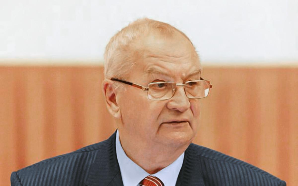 Евгений Ильюшкин
