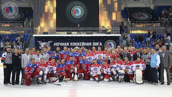 Фото: Фотоархив официального сайта НХЛ