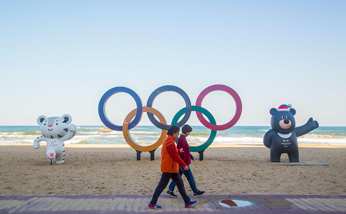 Фото: Lee Jae-Won / AFLO / Global Look Press