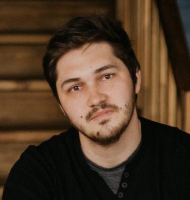 Николай Ряшин