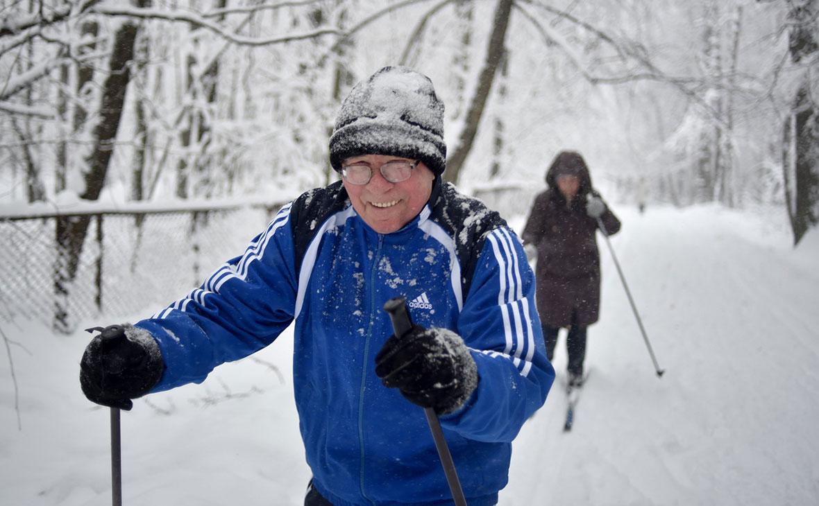 Фото: Антон Кардашов/ АГН «Москва»