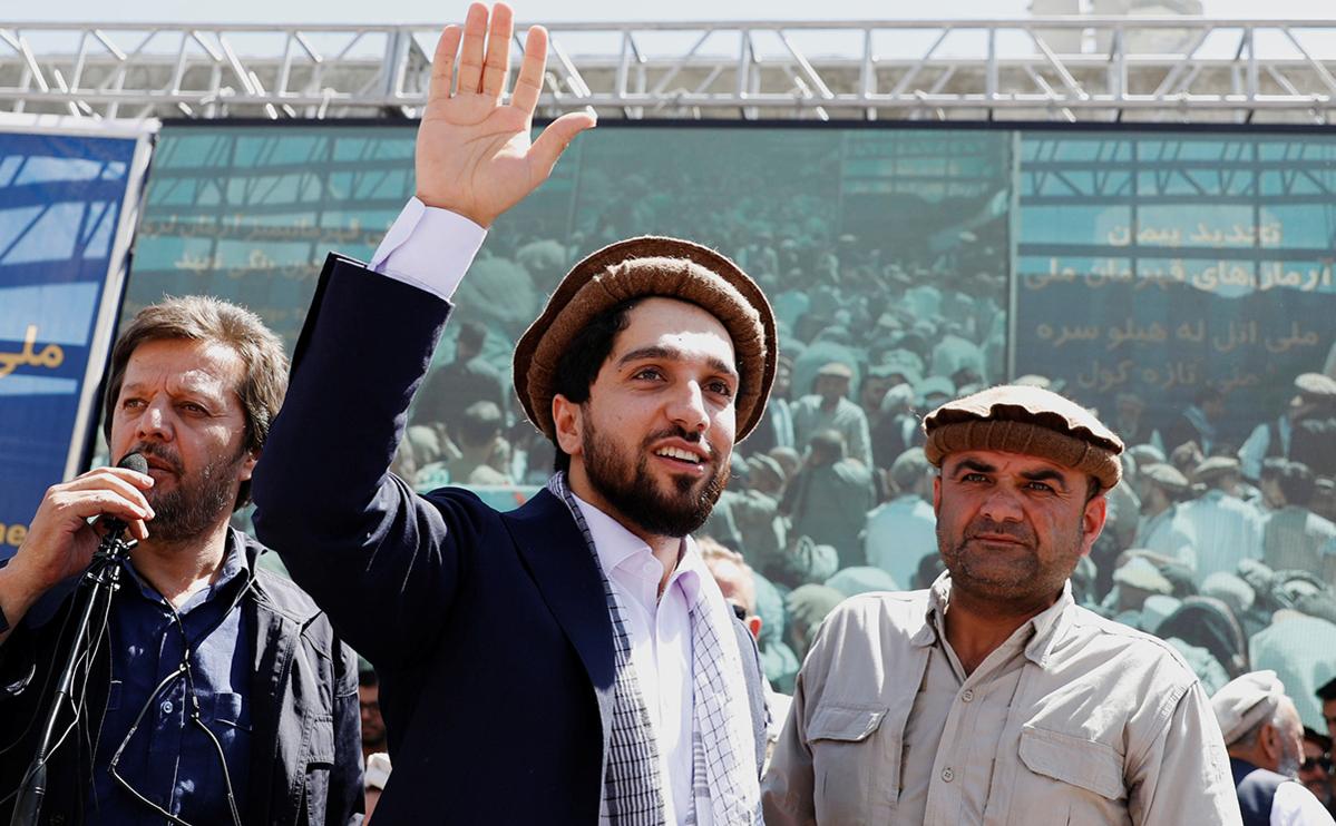 """В Кабуле талибы использовали слезоточивый газ против протестующих женщин""""/>"""