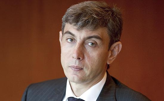 Генеральный директор ОАО «Магнит» Сергей Галицкий