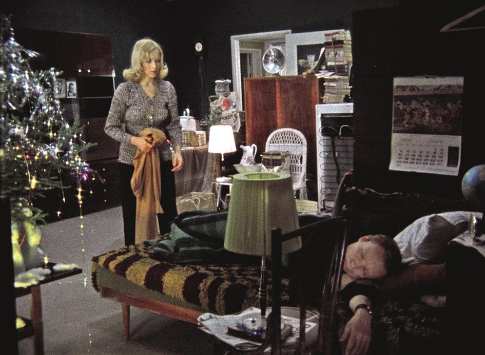 Кадр из фильма«Ирония судьбы, или С легким паром!»