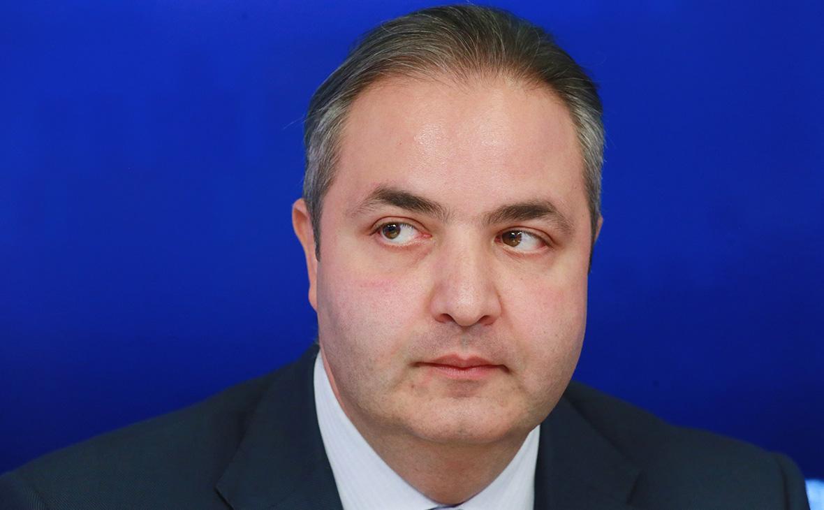 Георгий Каламанов