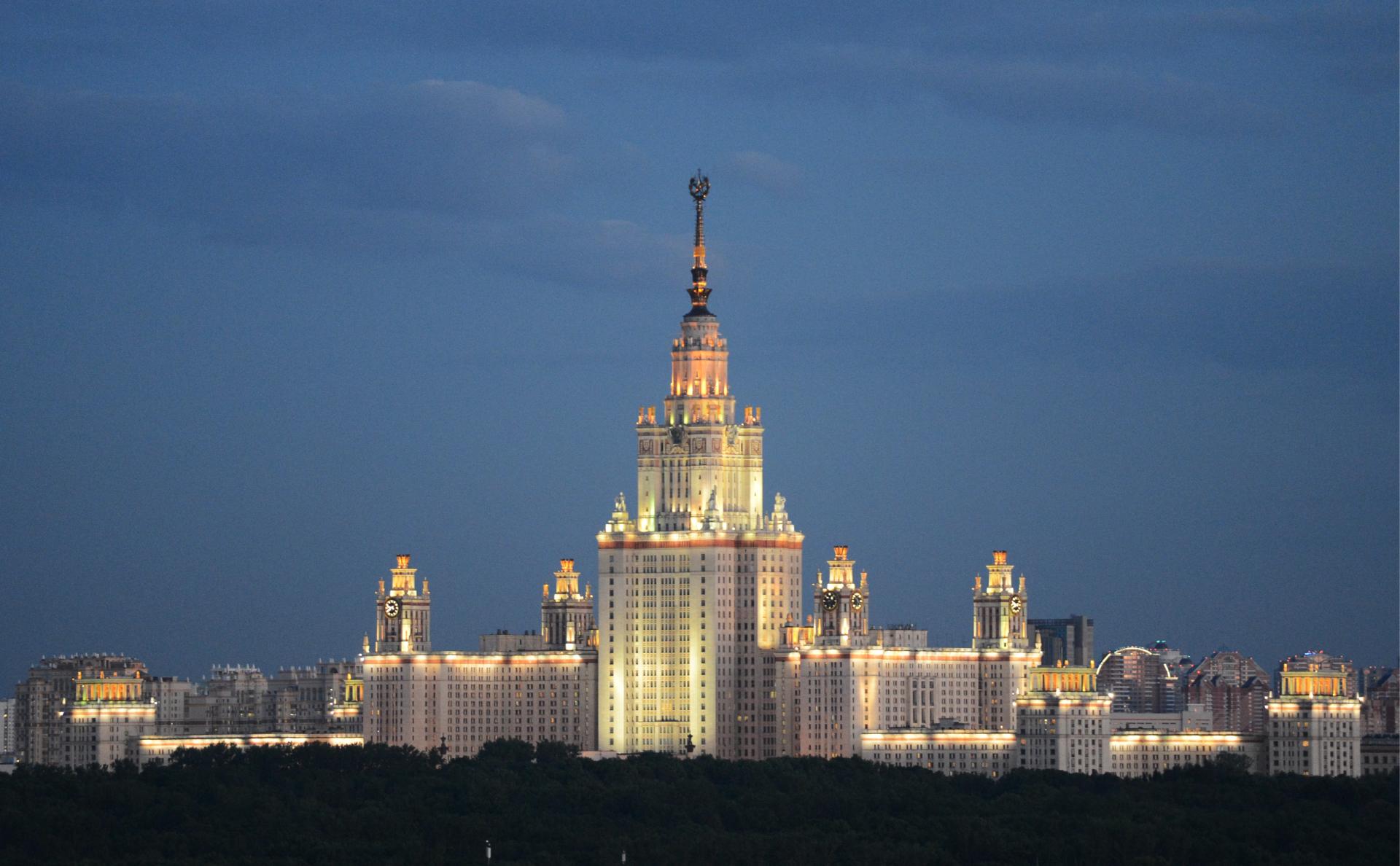 Фото:Евгений Филиппов / РИА Новости