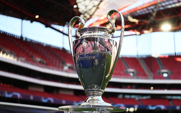 Фото: Michael Regan - UEFA/UEFA via Getty Images