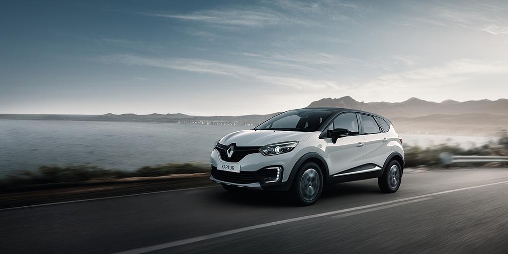 Еще одна новинка сегмента кроссоверов – Renault Kaptur – пользуется стабильным спросом. Продажи третий месяц подряд держатся на отметке 2,6 тыс. машин. В частности, в мае было продано 2 669 автомобилей. А с начала года дилерами реализовано более 11 тыс. кроссоверов. Kaptur все еще уступает в популярности утилитарному Duster, построенному на тех же агрегатов, но, без сомнения, забрал у него часть покупателей.