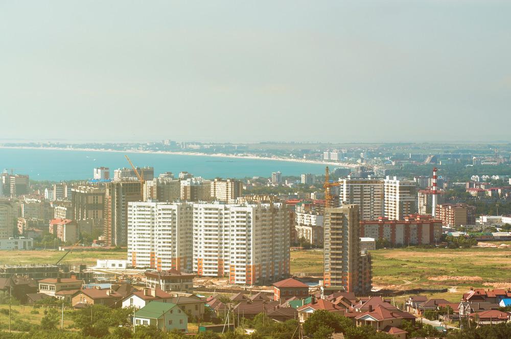 Стоимость новостроек в Анапе сравнивают с ценами на жилье в городах-миллионниках