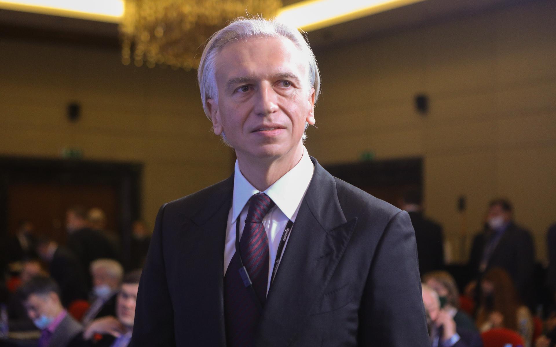"""Фото: Александр Дюков (Андрей Никеричев/АГН """"Москва"""")"""