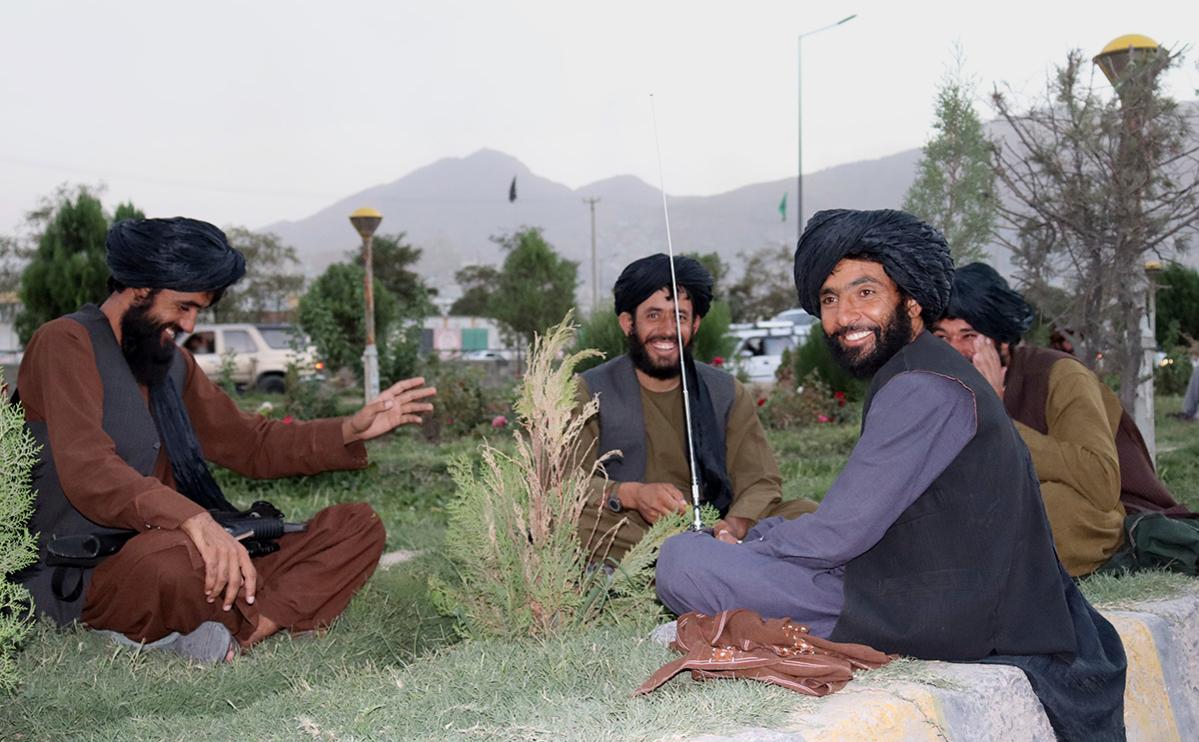 Фото:Khwaja Tawfiq Sediqi / AP