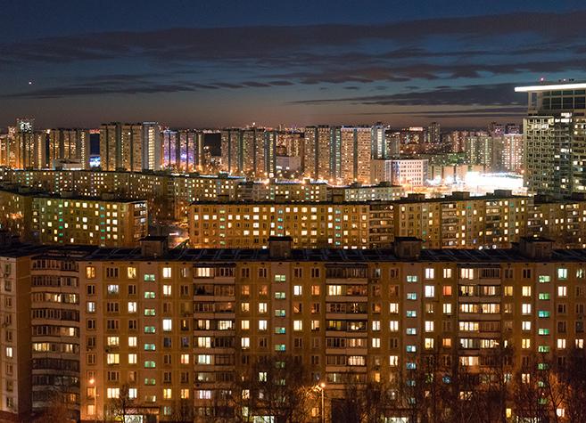 Фото: Наталья Гарнелис/ТАСС