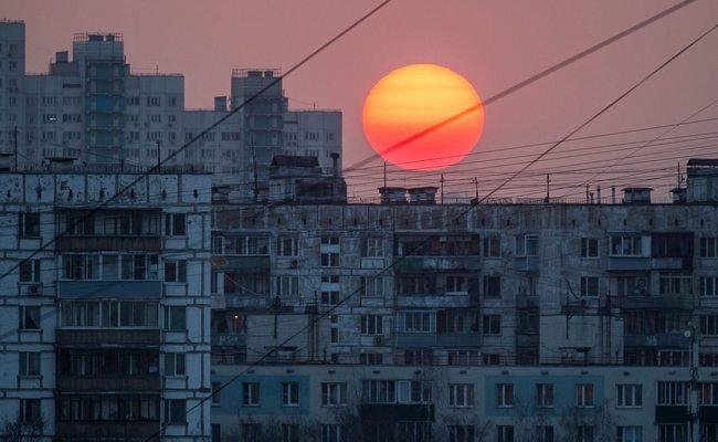 Фото: Микаэл Симонов для РБК-Недвижимости