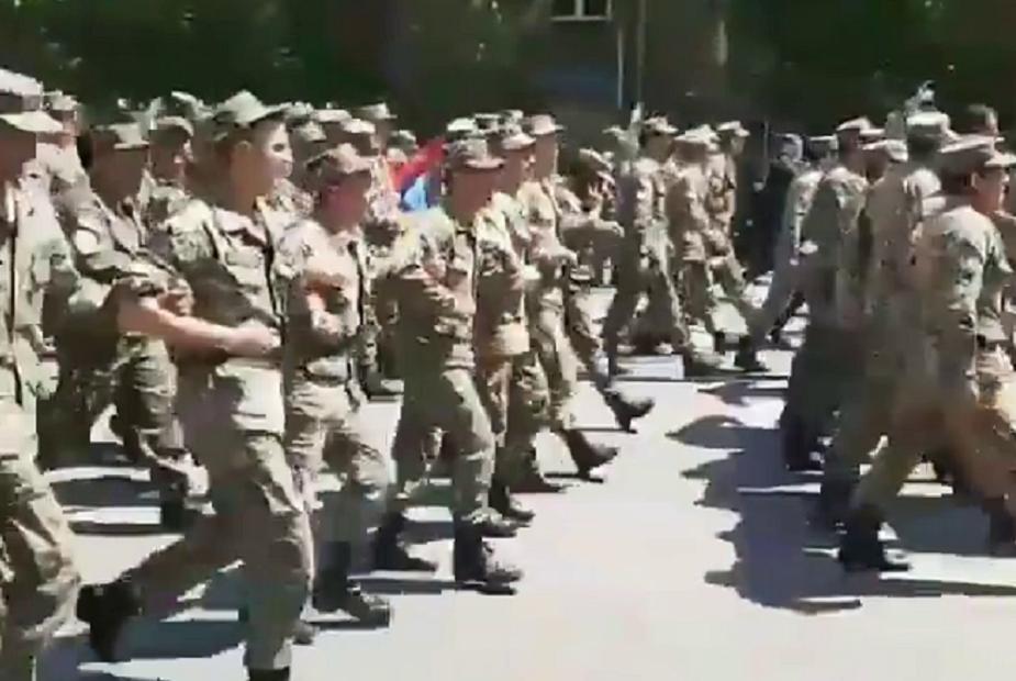 Видео:sweet_armenia / Instagram