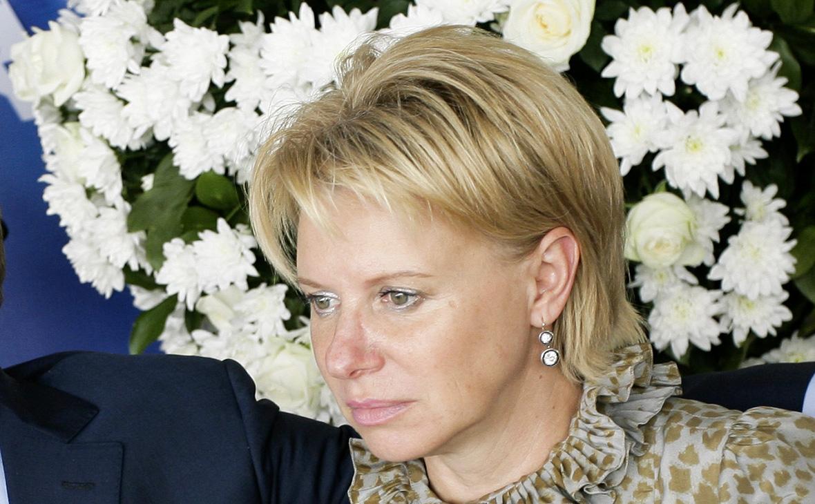 Марина Ентальцева