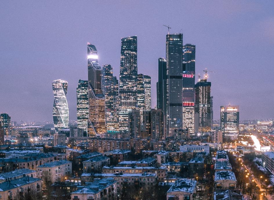 Фото:Neva Towers